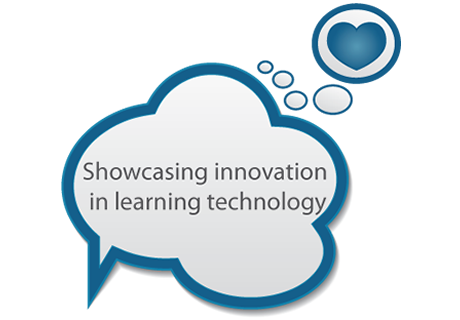 Showcasing innovation in learning technology
