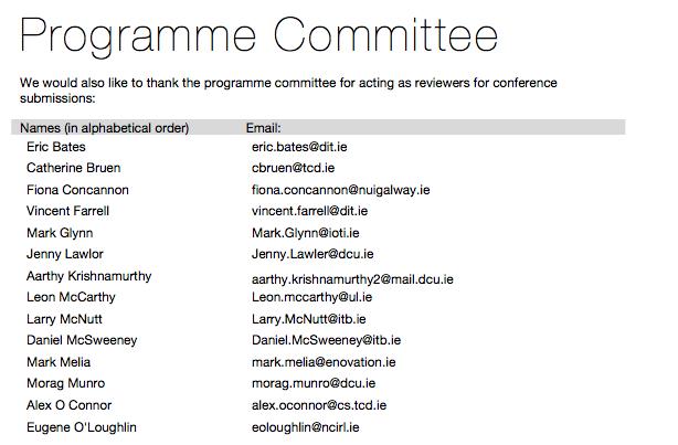 Programme(2)