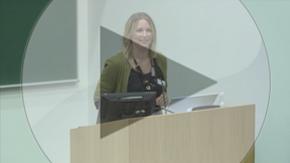 Martha Rotter, Keynote EdTech2012