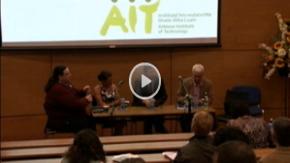 Panel Session EdTech2010 featuring Gavin Henrick, Pauline Foley, James Clay and Joe Ryan