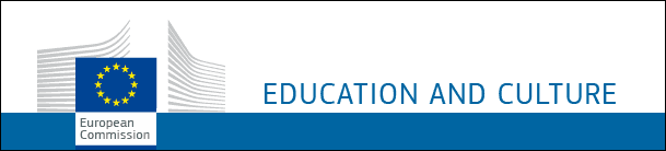 EU Education and Culture logo